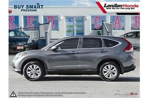 2013 Honda CR-V EX London Ontario image 4
