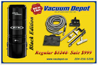 Home Show Specials On Now at Vacuum Depot