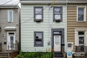 Charming Century+ home on a quiet side-street
