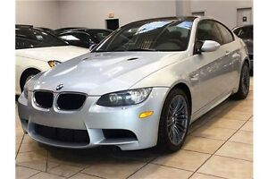 2011 BMW M3 6-SPD | CF ROOF | SERV. RECORDS | CLEAN CARPROOF