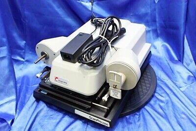 E-imagedata Scanpro 2000 Microfilm Microfiche Scanner