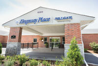 Urgent recruitment for open positions at Kingsway Place