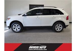 2013 Ford Edge SEL AWD, MY FORD TOUCH, SMOKE FREE