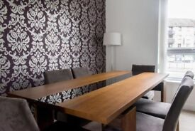 John Lewis Dining Table - Excellent condition apart from mark on side - RRP >£400