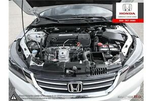 2014 Honda Accord EX-L LEATHER INTERIOR | SUNROOF | LANEWATCH DE Cambridge Kitchener Area image 8