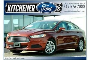 2014 Ford Fusion SE SE/FWD/PWR GROUP/CAMERA/NAVI/HTD MIRRORS/...