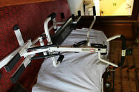 Weider exercise unit for sale