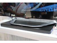 LG Slim design sound plate