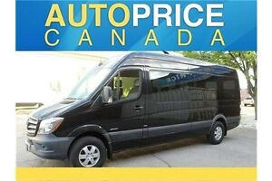 2014 Mercedes-Benz Sprinter High Roof V6|7PASSANGER|REAR CAM