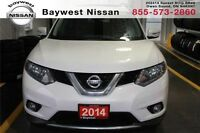 2014 Nissan Rogue SV ONE OWNER LOW KMS!!