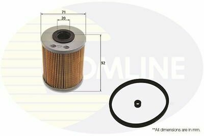 DIESEL FUEL FILTER 48100040 FOR PEUGEOT 206 SW 1.4 68 BHP 2002-07