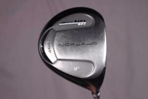 NICKLAUS AIR MAX RIGHT-HANDED GOLF DRIVER