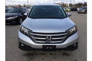 2013 Honda CR-V EX MULTI-ANGLE REAR VIEW CAMERA | BLUETOOTH |... Cambridge Kitchener Area image 8
