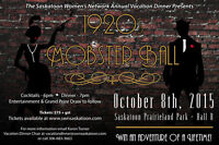 SWN Vacation Dinner - 1920's Mobster Ball