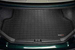 Cargo liner for 2003-2008 Toyota Corolla