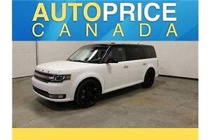 2016 Ford Flex Limited|NAVIGATION|LEATHER|MOONROOF|AWD