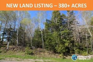 Lot 1 Logan Road, Frasers Mountain, New Glasgow, NS