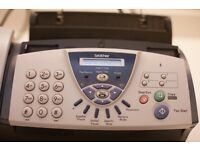 Fax Machine: Brother T106