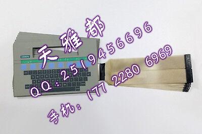 NEW Membrane Keypad Siemens 6AP5230-2XB21-1CA1