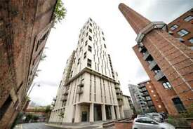 2 bedroom flat in The Assembly, 1 Cambridge St, M1 5GH
