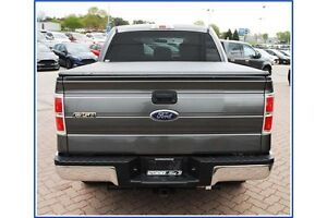 2012 Ford F-150 XLT/CREW/4X4/3.5 ECO/TOW PCKG/ALLOYS/ Kitchener / Waterloo Kitchener Area image 6