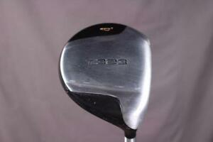 TI-323 RIGHT-HANDED GOLF DRIVER