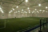 Joueurs/Gardiens Recherches avec bon niveau (8vs8 Indoor).
