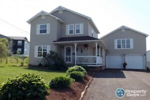 Renovated 4 bed/4 bath home with Income potential
