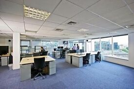 Office Space To Rent - East Smithfield, London, E1 - Flexible Terms