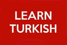 Beginners Turkish Class in Manchester on Sundays from a native tutor
