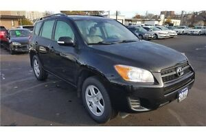 2010 Toyota RAV4 Base 4X4 !!! CLEAN CAR-PROOF ACCIDENT FREE !!!! Kitchener / Waterloo Kitchener Area image 3