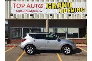 2009 Nissan Murano SL Very Clean! Great Tires, clean body