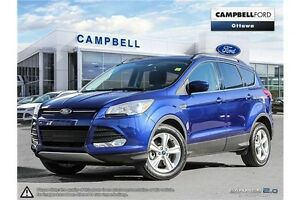 2015 Ford Escape SE AWD-LOADED-LOW KMS