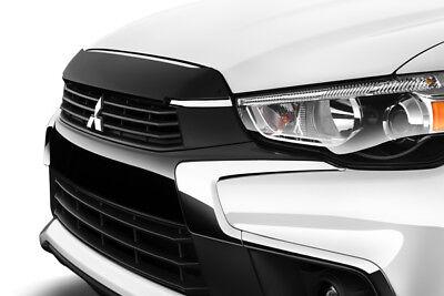 Genuine Mitsubishi HOOD BUG GRAVEL PROTECTOR DEFLECTOR Outlander SPORT 2018 - -