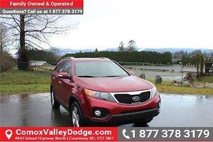 2013 Kia Sorento EX Comox / Courtenay / Cumberland Comox Valley Area image 1