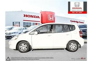 2008 Honda Fit LX Cambridge Kitchener Area image 3