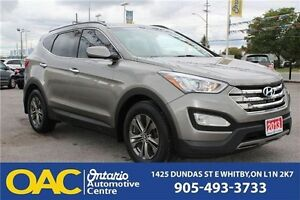 2013 Hyundai Santa Fe Sport BT | ALLOY WHEELS | ROOF RACK |S