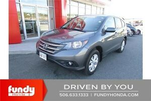 2014 Honda CR-V EX ALLOY WHEELS - BLUETOOTH - BACKUP CAMERA!