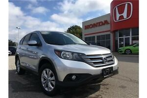 2012 Honda CR-V EX POWER SUNROOF | BLUETOOTH | ECO-ASSIST SYSTEM
