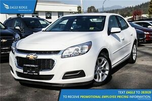 2016 Chevrolet Malibu Limited LT Backup Camera and Sunroof