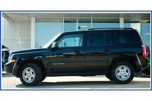 2012 Jeep Patriot Sport/North Kitchener / Waterloo Kitchener Area image 5