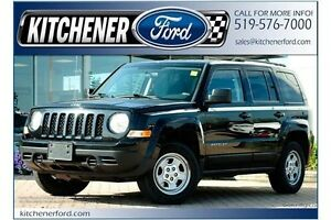 2012 Jeep Patriot Sport/North Kitchener / Waterloo Kitchener Area image 1