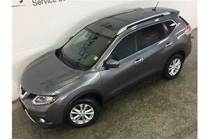 2016 Nissan ROGUE SV- AWD! PANOROOF! HEATED SEATS! REVERSE CAM! Belleville Belleville Area image 2