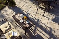 BRANDNEW PAVERS FOR SALE PERMACON CALL TODAY!