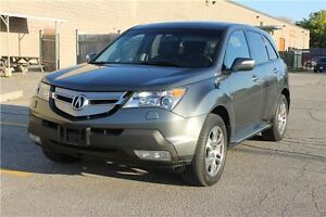 2008 Acura MDX Base | SH-AWD | CERTIFIED + E-Tested