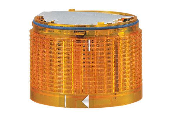 LT7A-Y, IDEC, Light Tower LED Lens Amber