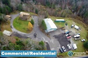 Muskoka Lakes: Commercial/Residential and 19.24 Acres