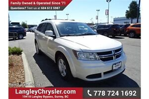 2013 Dodge Journey CVP/SE Plus w/ Power Accessories & A/C