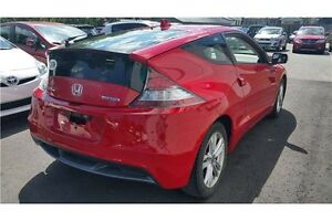 2011 Honda CR-Z Base Kingston Kingston Area image 5