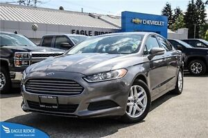 2013 Ford Fusion SE Satellite radio & Ford Sync system